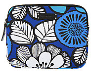 Vera Bradley Signature Print Neoprene Tablet Sleeve - A253667