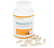 Re-Body Meratrim 30 Day Supply - A254167