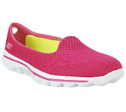 As IsSkechers GOwalk 2 Axis Mesh Slip On Shoes - A260967