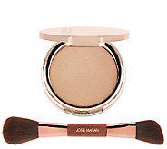 Josie Maran Argan Enlightenment Illuminizing Veil & Brush - A264367