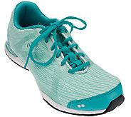 Ryka Lace-up Training Sneakers - Grafik - A264667