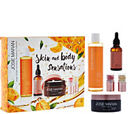 Josie Maran Argan Oil Luxury Body Cleansing & Treatment Kit - A272767