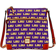 Dooney & Bourke NCAA Louisiana State University Crossbody - A283167