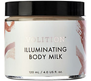 Volition Illuminating & Hydrating Body Milk - A286267
