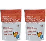 Re-Body Tropical Mango Saffron Hunger Chews 30-day Supply - A295067