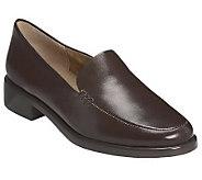 Aerosoles Wish List Slip-on Leather Loafers - A330767