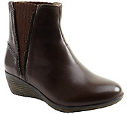 Eastland Leather Ankle Boots - Layla - A337967