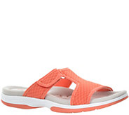 Easy Street Sport Slide Sandals - Garbo - A339567