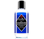Jack Black Clear Complexion Razor Bump & Acne Treatment, 6 oz - A244268