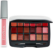 EVE PEARL Ultimate Lip Palette and Gloss Duo - A284468