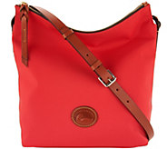 Dooney & Bourke Nylon Small Dixon Crossbody - A289168