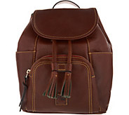 Dooney & Bourke Florentine Medium Murphy Backpack - A309168