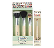 The Vintage Cosmetic Company Essential Beauty Set - A355668
