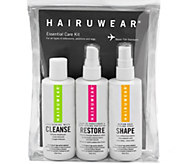 HairUWear Essential Care Travel Kit - A360068