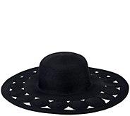 San Diego Hat Co. Ultrabraid Circle Brim Hat - A412568