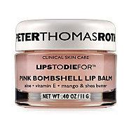 Peter Thomas Roth Pink Bombshell Lip Balm - A173469