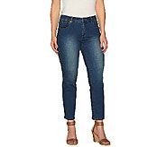 Women with Control My Wonder Denim Collection Ankle Jeans - A265969