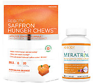 Re-Body 90-Day Meratrim and 30-Day Hunger Chew Combo - A274769