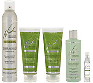 Nick Chavez Velvet Mesquite Cleanse, Treat & Style 5-Piece Kit - A278469