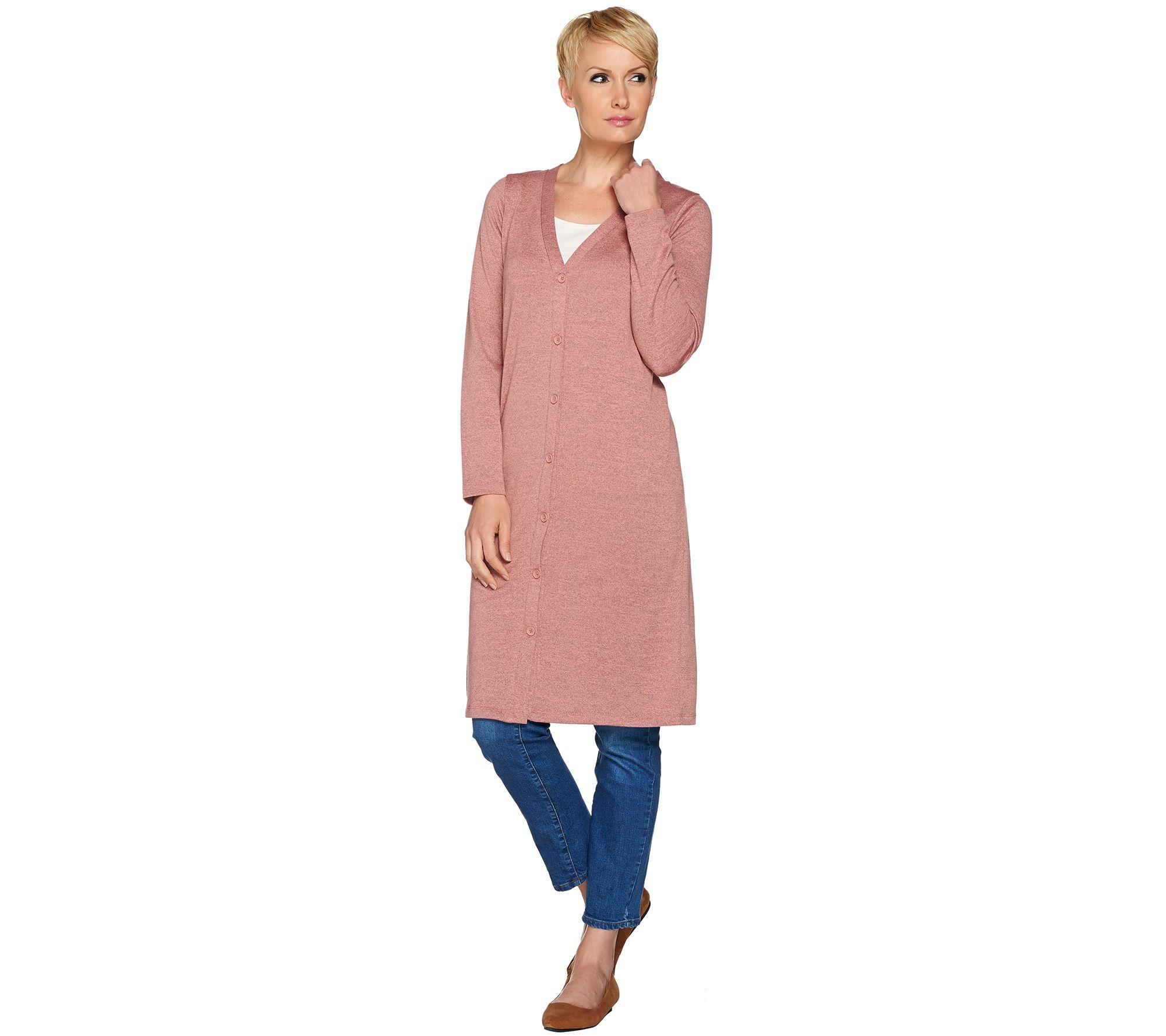 Denim & Co. — Sweaters & Cardigans — Fashion — QVC.com