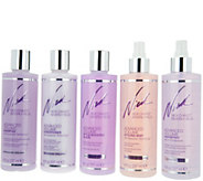 Nick Chavez Advanced Volume Cleanse, Treat & Style 5-Piece Kit - A286569