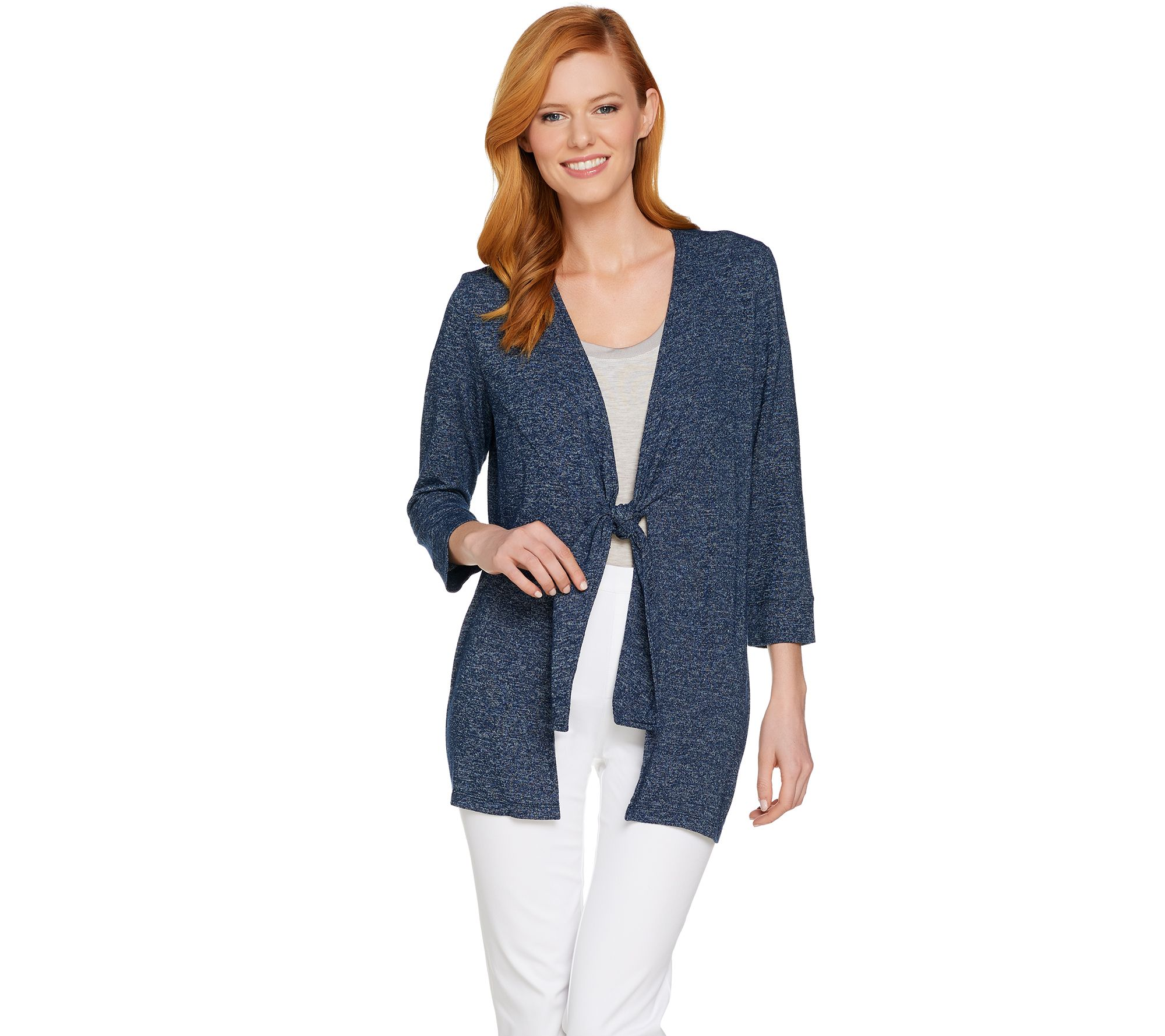H by Halston — Cardigans — Sweaters & Cardigans — Fashion — QVC.com