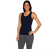 As Is Legacy Slim Disguise Shaper Tank - A290669