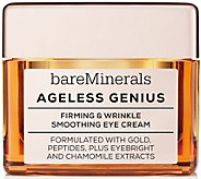 bareMinerals Ageless Genius Firming & Wrinkle Eye Cream - A293769