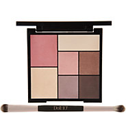 Doll 10 Face & Eye Palette - A296969