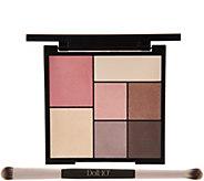 Doll 10 Face & Eye Palette - A296969