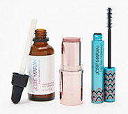 Josie Maran Argan Skin Enhancing Color Set - A303869
