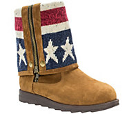 MUK LUKS Americana Demi Boots - A337769