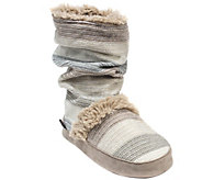 MUK LUKS Womens Jenna Slippers - A338669