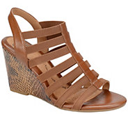 Sofft Wedge Sandals - Barstow - A339369