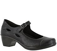 Easy Street Low-Heel Mary Janes - Perla - A341269