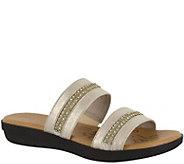 Easy Street Slide Sandals - Dionne - A363969