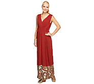 Nicole Richie Collection Regular Sleeveless Maxi - A251670