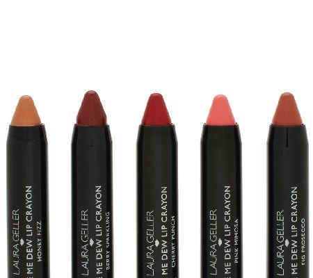 Love Me Dew Moisturizing Lip Crayon by Laura Geller #17