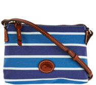 Dooney & Bourke Eastham Nylon Crossbody Pouchette