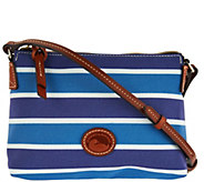 Dooney & Bourke Eastham Nylon Crossbody Pouchette - A272970
