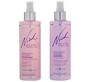 Nick Chavez Advanced Volume Mist and Hairspray Duo - A274170