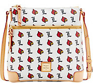 Dooney & Bourke NCAA University of Louisville Crossbody - A283170