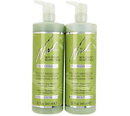 Nick Chavez Velvet Mesquite Supersize 32 oz. Shampoo & Conditioner - A286570