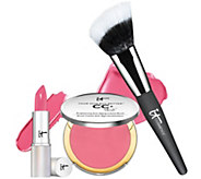 IT Cosmetics Your Perfect Pink for Lips & Cheeks 3pc. Auto-Delivery - A295170