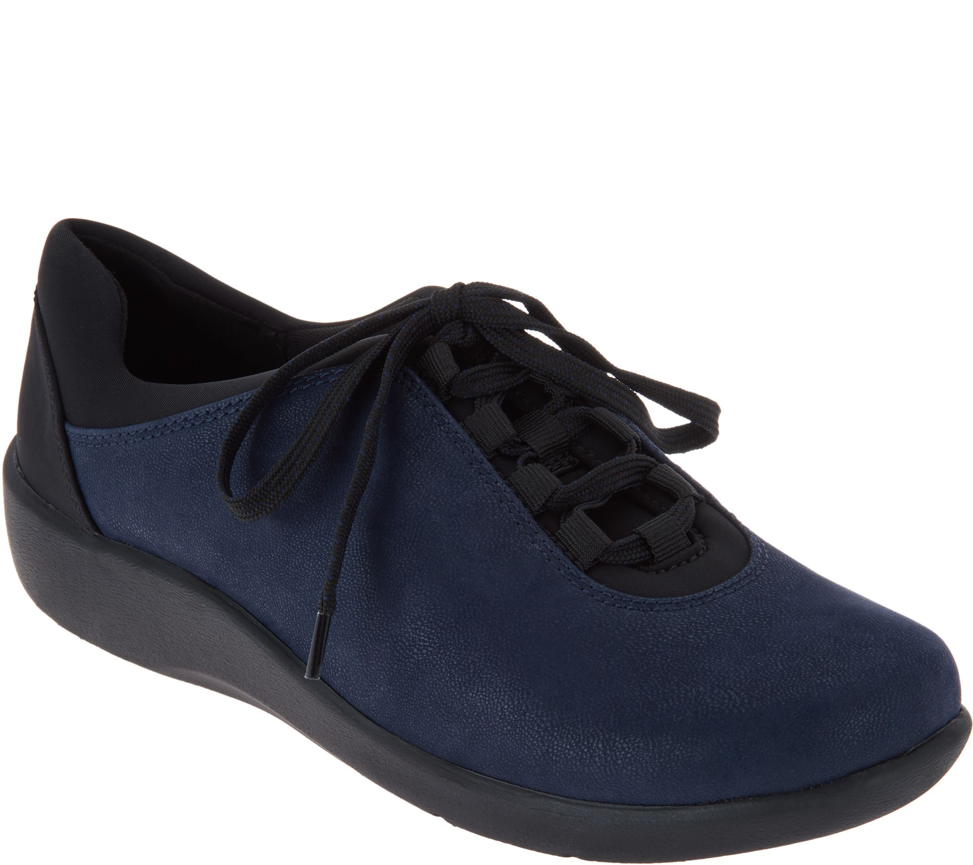 CLOUDSTEPPERS by Clarks Lace-up Shoes - Sillian Pine - A297770