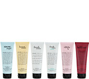 philosophy delicious skin for all 6 piece lotion collection - A300670