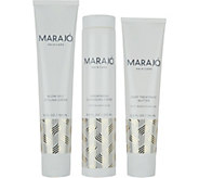 Marajo Nourishing Cleansing & Treatment System - A302270