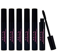 Mally Super-size More is More Mascara 6-Piece Collection - A307570
