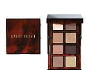 Bobbi Brown Tortoise Shell 8-Shade Eye Palette - A322670