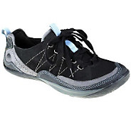 Kalso Earth Shoe Pace Lace-Up Shoes - A325870